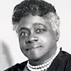Bethune, Mary McLeod<br>Civil Rights Leader