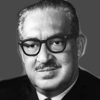 Marshall, Thurgood <br>U.S. Supreme Court Justice