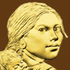 Sacagawea <br>Guide for Lewis and Clark