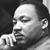 King, Martin Luther Jr. <br>Civil Rights Leader