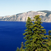 Crater Lake <br>National Park