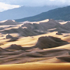 Great Sand Dunes <br>National Park