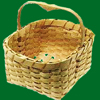 Colonial Basket Maker