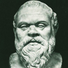 Socrates <br>Ancient Greek person