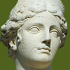 Hera <br>Ancient Greek goddess