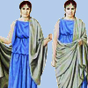 Clothing <br>in Ancient Rome