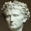 Augustus Caesar <br> Ancient Roman person