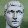 Constantine the Great <br>Ancient Roman person
