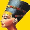 Nefertiti <br>Ancient Egyptian Queen