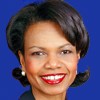 Rice, Condoleezza<br>U.S. Secretary of State