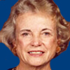 O'Connor, Sandra Day<br>U.S. Supreme Court Justice