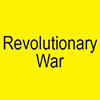 Revolutionary War (U.S.)
