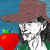 Chapman, John <br><q>Johnny Appleseed</q>